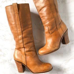 Lucky Brand Maidie Knee High Boots